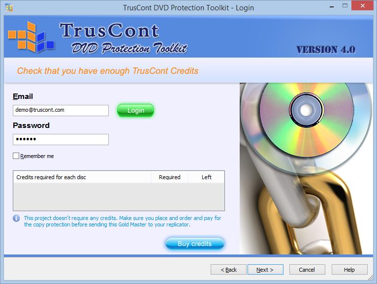 copy copywrited dvd