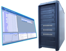 TCPS USB DUPLICATOR